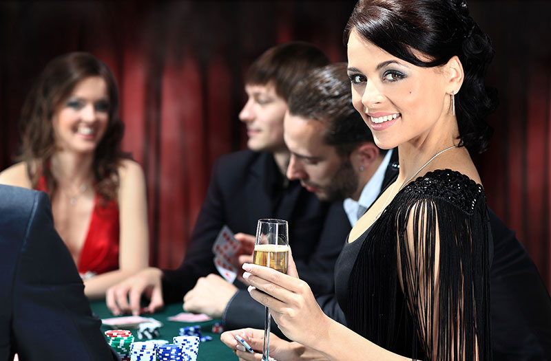 Casino - betting online